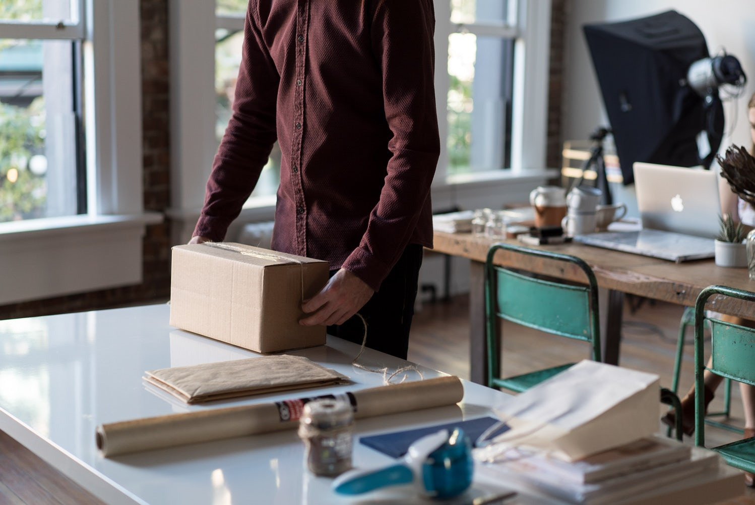 Why you should package your events offerings