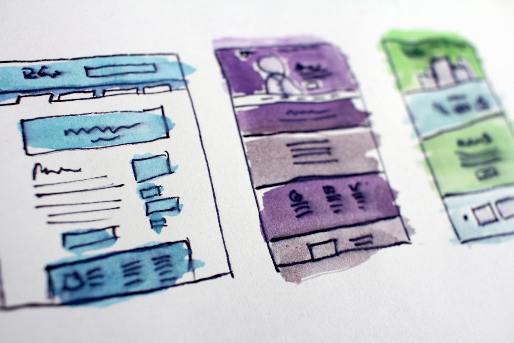 Poptop Update: New Catalogue Design