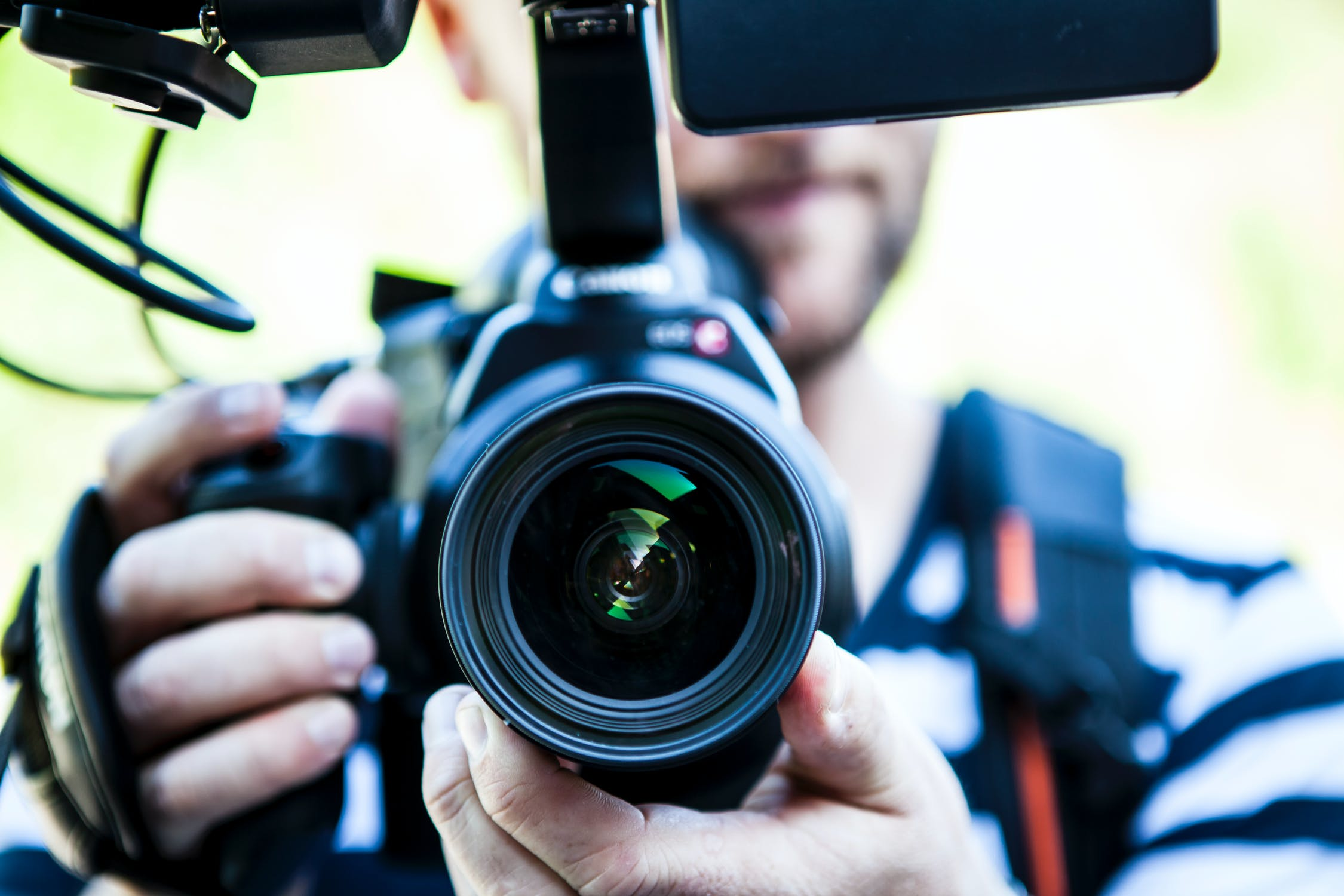 How To Sell Your Photo & Video Services With Poptop?